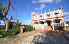 Comfortable villa with two terraces, a pool and sea views, Alaureen de la Torre, Andalusia, Spain for 665,000 €