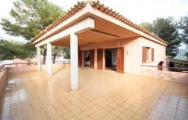 5 bedroom houses for sale in Balearic Islands. Villa – Costa de la Calma, Balearic Islands, Spain