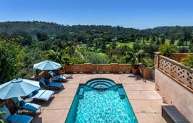 Luxury 4 bedroom houses for sale in North America. Villa – Santa Barbara, California, USA