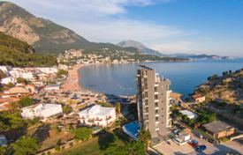 Property for sale in Montenegro. Hotel at the first sea line, Barska riviera, Montenegro