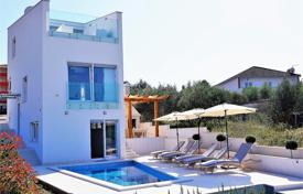 Villa with a private garden, a pool, a parking, a terrace and a sea view, Ciovo, Croatia for 1,000,000 €