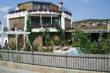 2 bedroom houses for sale in Nessebar. Detached house - Nessebar, Burgas, Bulgaria