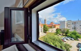 Residential for sale in Zadar County. Apartment building in historical part of Zadar