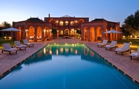 Residential to rent in Morocco. Villa Hana