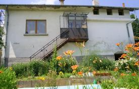 2 bedroom houses for sale in Bulgaria. Detached house – Gabrovo, Bulgaria