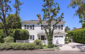 Villa – Santa Monica, California, USA for 3,600,000 $