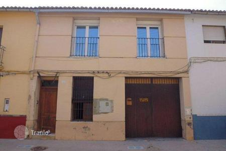 Foreclosed 3 bedroom houses for sale in Valencia. Villa – Valencia (city), Valencia, Spain