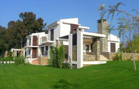 New, modern cottage near the sea in the Peloponnese, Greece for 360,000 €