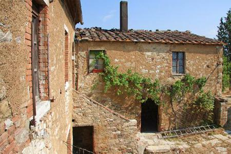 Residential for sale in Rapolano Terme. Detached house – Rapolano Terme, Tuscany, Italy