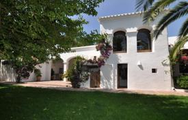 Luxury houses for sale in Balearic Islands. Villa – Sant Joan de Labritja, Ibiza, Balearic Islands,  Spain