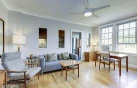 1 bedroom apartments for sale in North America. Condo – Washington, DC, District of Columbia, USA