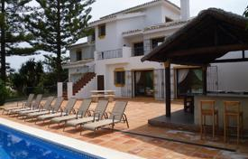 4 bedroom villas and houses to rent in Andalusia. Villa – Malaga, Andalusia, Spain