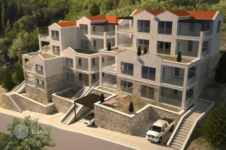 Apartments with pools for sale in Herceg Novi (city). Apartment - Herceg Novi (city), Herceg-Novi, Montenegro