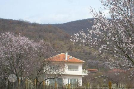 Houses with pools for sale in Goritsa. Detached house - Goritsa, Burgas, Bulgaria