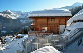 Detached house – Riddes, Valais, Switzerland for 2,050 $ per week