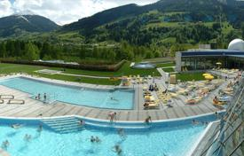 Penthouses for sale in Badgastein. Two-level penthouse next to the lift, Bad Gastein