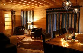 Chalets for sale in France. Chalet with four bedrooms near the ski lifts, Morzine, France