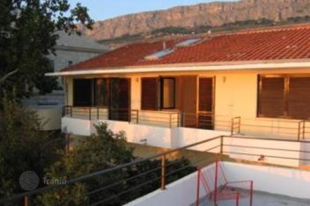 Luxury residential for sale in Omis. House Villa