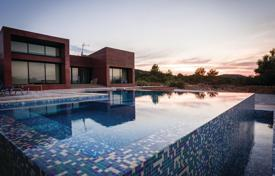 Luxury 5 bedroom houses for sale in Southern Europe. Elite villa with a terrace, a pool and sea views, Vodice, Šibensko-Knin County, Croatia