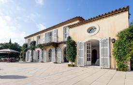 Luxury residential for sale in Gassin. Close to Saint-Tropez — Charming Provençal Bastide
