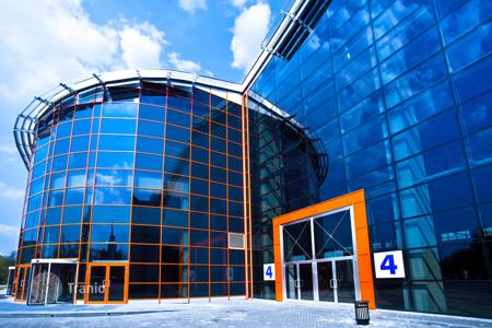 Office buildings for sale in Germany. Office building with yield 7.6%, Duisburg, Germany