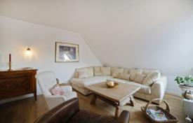 Apartments for sale in Munich. Apartment with a terrace, in a residence with a garden and a parking, in Munich, Germany