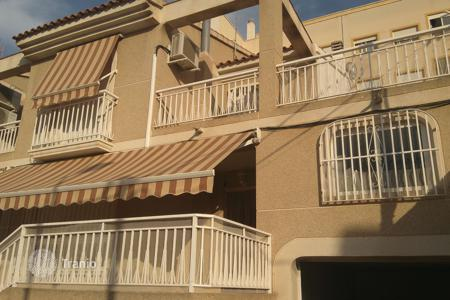 Foreclosed 4 bedroom houses for sale in Spain. Villa – Murcia (city), Murcia, Spain