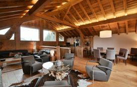 Residential for sale in Megeve. Chalet