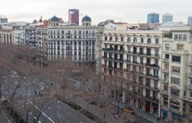 4 bedroom apartments for sale in Spain. Apartment – L'Eixample, Barcelona, Catalonia, Spain