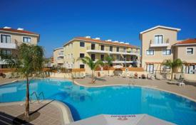 Coastal apartments for sale in Protaras. New 2 Bedroom Apartments — Paralimni
