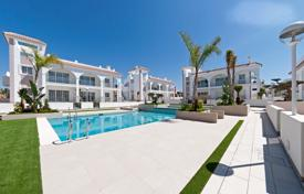 Apartments with pools for sale in Ciudad Quesada. Two-bedroom apartment in a prestigious residential complex in Ciudad Quesada, Torrevieja, Spain
