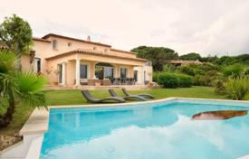 Ramatuelle — Villa 5 min from the beaches of Pampelonne. Price on request