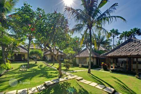 Coastal residential for rent in Indonesia. Villa - Mengwi, Bali, Indonesia