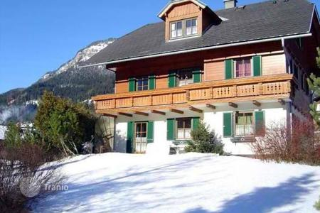 Chalets for sale in Tauplitz. Chalet with panoramic mountain views in the ski resort of Tauplitz in Austria