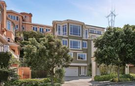 Villa – San Francisco, California, USA for 3,125,000 $