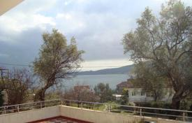 2 bedroom apartments by the sea for sale in Herceg-Novi. New build apartments in Baosici. Only 150m from the sea. All apartments have sea view, all together 5 apartments.