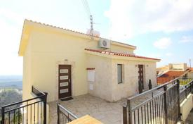 3 bedroom houses for sale in Paphos. Villa – Tsada, Paphos, Cyprus