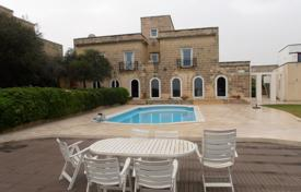 Property for sale in Malta. A country home, finished to very good standards and enjoying an original layout and design
