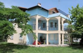 5 bedroom houses by the sea for sale in Greece. Detached house – Administration of Macedonia and Thrace, Greece