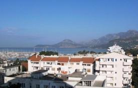 2 bedroom apartments for sale in Bar (city). Apartment in Bar with stunning views of the sea and mountains, 100 meters from the beach and Old Town