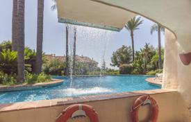 Beautiful 2 bedrooms apartment in Sierra Blanca within 2 min. driving to Marbella centre. for 350,000 €
