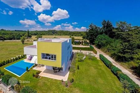 Houses for sale in Žminj. Townhome – Žminj, Istria County, Croatia