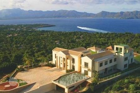 Luxury residential for sale in Alcudia. Villa – Alcudia, Balearic Islands, Spain