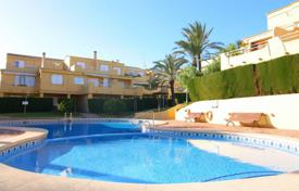 4 bedroom apartments for sale in Valencia. Apartment – Javea (Xabia), Valencia, Spain