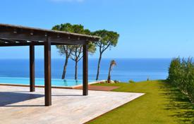 Luxury 5 bedroom houses for sale in Costa Brava. Villa – Begur, Catalonia, Spain