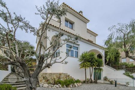 6 bedroom houses for sale in Costa del Garraf. Villa – Sitges, Catalonia, Spain