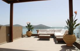 3 bedroom villas and houses to rent in Crete. Villa – Elounda, Crete, Greece