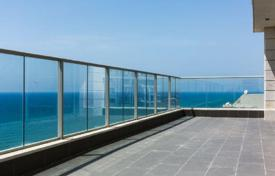 6 bedroom apartments for sale in Center District. New home – Netanya, Center District, Israel