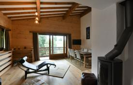 Residential to rent in Megeve. Charming apartment close to the centre