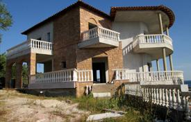 6 bedroom houses by the sea for sale in Administration of Macedonia and Thrace. Villa – Sithonia, Administration of Macedonia and Thrace, Greece